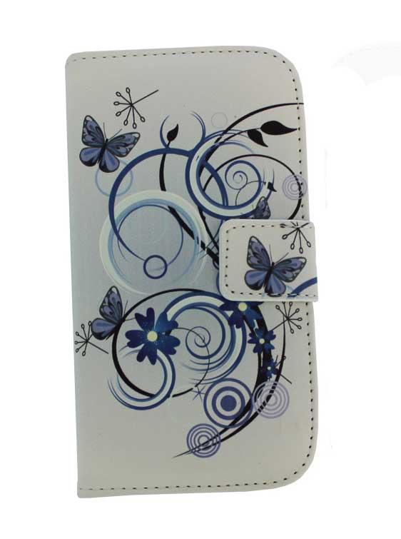 handy tasche case book samsung galaxy s4 i9500. Black Bedroom Furniture Sets. Home Design Ideas